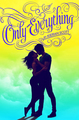 Only Everything by Kieran Scott - greek-mythology photo