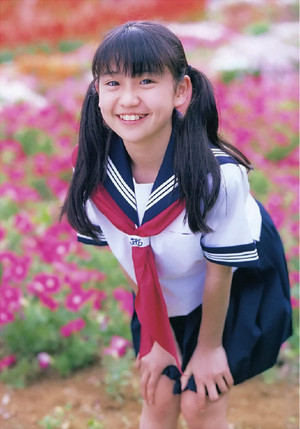 Oshima Yuko Kid
