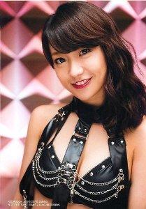 Oshima Yuko Moshi&Drive