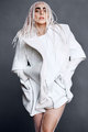 PHOTO SHOOT [HARPER'S BAZAAR] - lady-gaga photo
