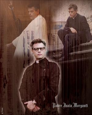 Padre Isaia Morganti