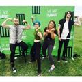 Paramore and Fan