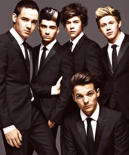 one direction fondo de pantalla with a business suit, a suit, and a two piece titled Perfect.