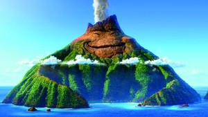 "Pixar's "" Lava"" short coming in 2015"