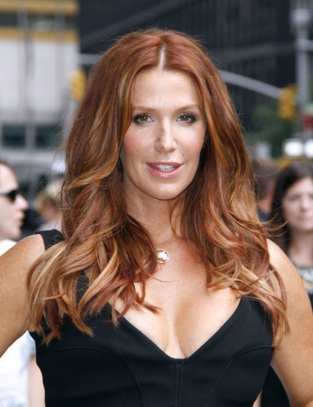 Poppy Montgomery Nude Photos 72