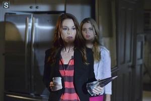 Pretty Little Liars - Episode 5.08 - Scream For Me - Promo Pics