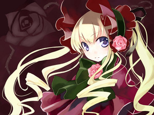 Pretty Shinku