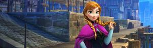 Princess Anna Banner
