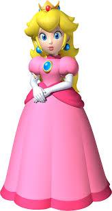 Princess perzik