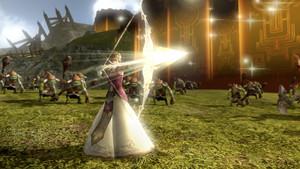 Princess Zelda from Twilight Princess Costume
