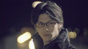 Professor Tsujigiri