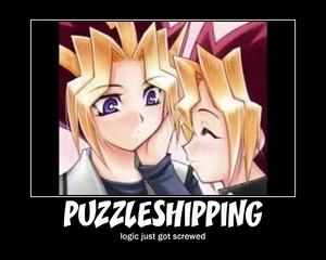 Puzzleshipping Logic