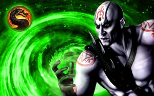 Quan Chi: Sorcerer of Outworld