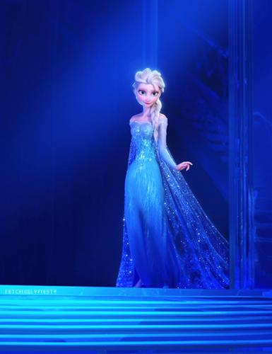 アナと雪の女王 壁紙 possibly with a ディナー dress called クイーン Elsa
