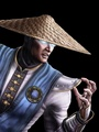 Raiden: Thunder God and Lord