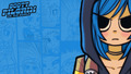 Ramona Flowers Comic