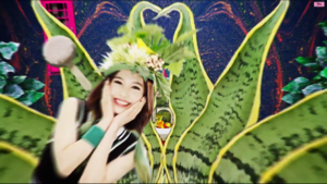 Red Velvet Happiness