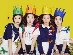 Red Velvet 'Happiness' Teaser