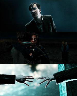 Remus And 통스 Fanart
