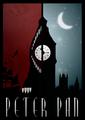 Retro Poster - Peter Pan - classic-disney photo