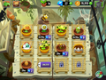 Return for the Zen Garden at Plants vs. Zombies 2
