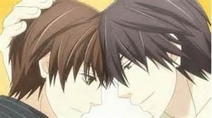 Ritsu and Takano
