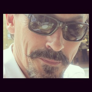 Robert Knepper, handsome