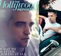 Robert Pattinson,The Hollywood Reporter - robert-pattinson photo