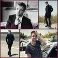 Robert Pattinson,UK Esquire magazine photoshoot - robert-pattinson photo