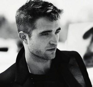 Robert Pattinson,UK Esquire magazine photoshoot