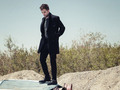 Robert Pattinson,UK Esquire magazine photoshoot - robert-pattinson photo