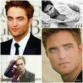 Robert Pattinson - robert-pattinson photo