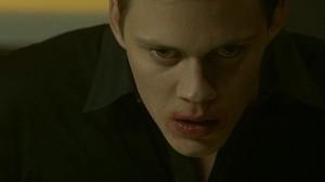 Roman Grodfrey Season 2 Screencaps