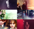 Ron and Hermione Fanart - romione fan art
