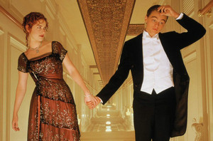 Rose&Jack || Titanic ♥