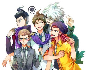 SDR2 Males