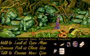 STS Amiga Demo
