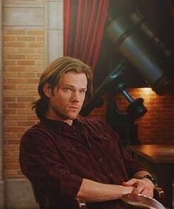 Sam Winchester ✖