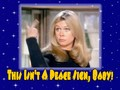 Samantha- its NO peace sign! - bewitched photo