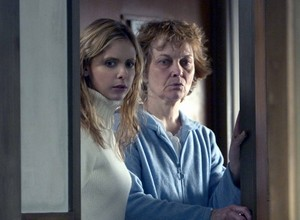 Sarah Michelle Gellar in 'The Grudge'