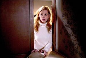 Sarah Michelle Gellar in 'The Grudge'