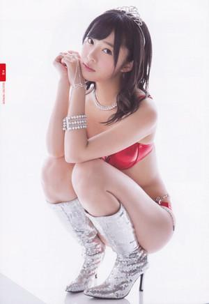 Sasshi akb48 Sousenkyo! Mizugi Surprise Happyou