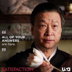 Satisfaction USA