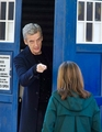 Season 8 On Set - the-twelfth-doctor photo