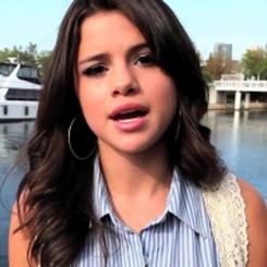 Selena आइकनों ♡♡