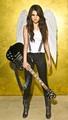 Selena gomez guitare
