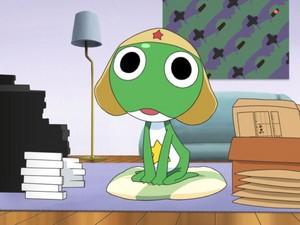 Sgt. Keroro: Sgt. Frog