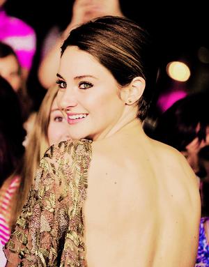 Shailene ♥