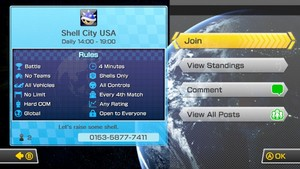 Shell City USA