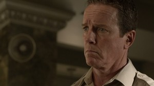Sheriff Stilinski Screencaps
